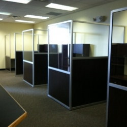 Cubicle Wall System