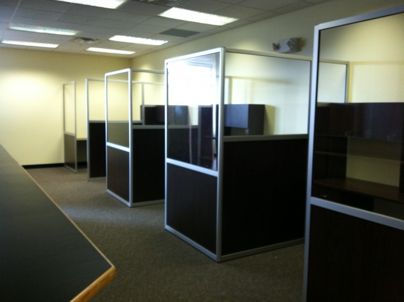 Cubicle Wall System Gallery Desq We Create Space
