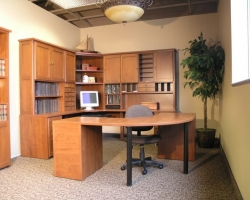 Home Office System