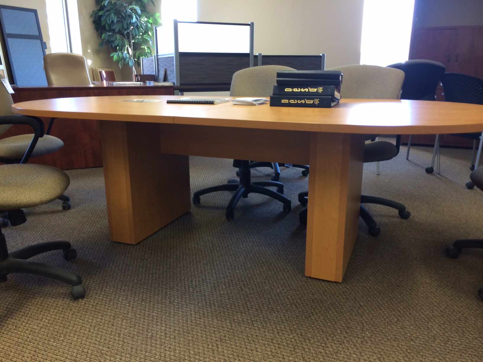Conference Table Legs