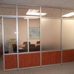 Office Partitions Walls